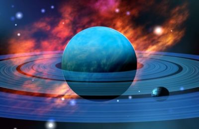 How The Mysterious Planet 9 Is Tilting Our Solar System